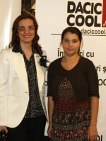 24 Cecilia Caragea Si Anne-Marie Moise, ARENA Communications