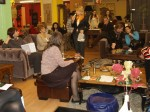 Reuniunea Informala A International Women Association Of Bucharest 01