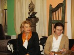 Reuniunea Informala A International Women Association Of Bucharest 06
