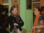 Reuniunea Informala A International Women Association Of Bucharest 11