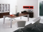 Mobilier Din Colectia Eracle, Alea Office 04