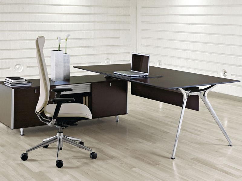 birou și viziune