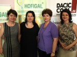 01 Anca Daniela Raiciu, Director De Marketing Hofigal, Impreuna Cu Liliana Simion, Farmacist-sef, Anca Buga Baciu, Psiholog, Si Alina Dragomir, Jurnalist