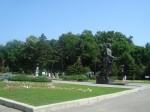 Parcul Herastrau 3