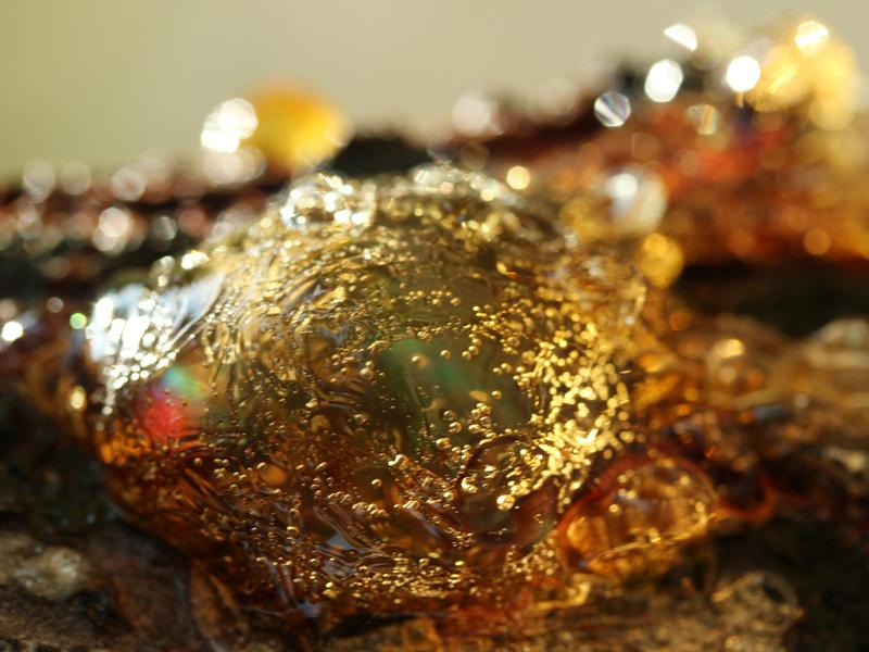 propolis din rețeta varicoasă