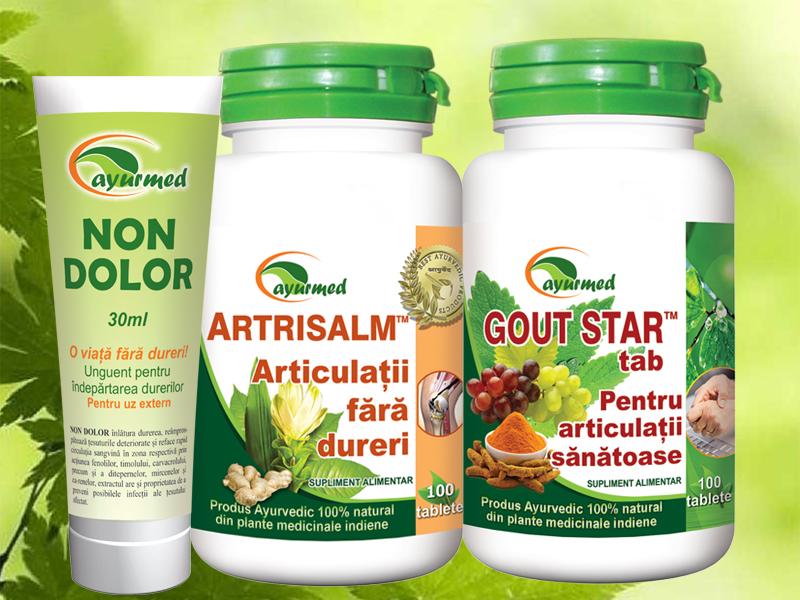 preparate din plante pentru dureri articulare)