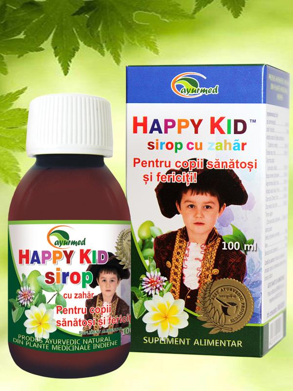 Imagini pentru happy kid sirop