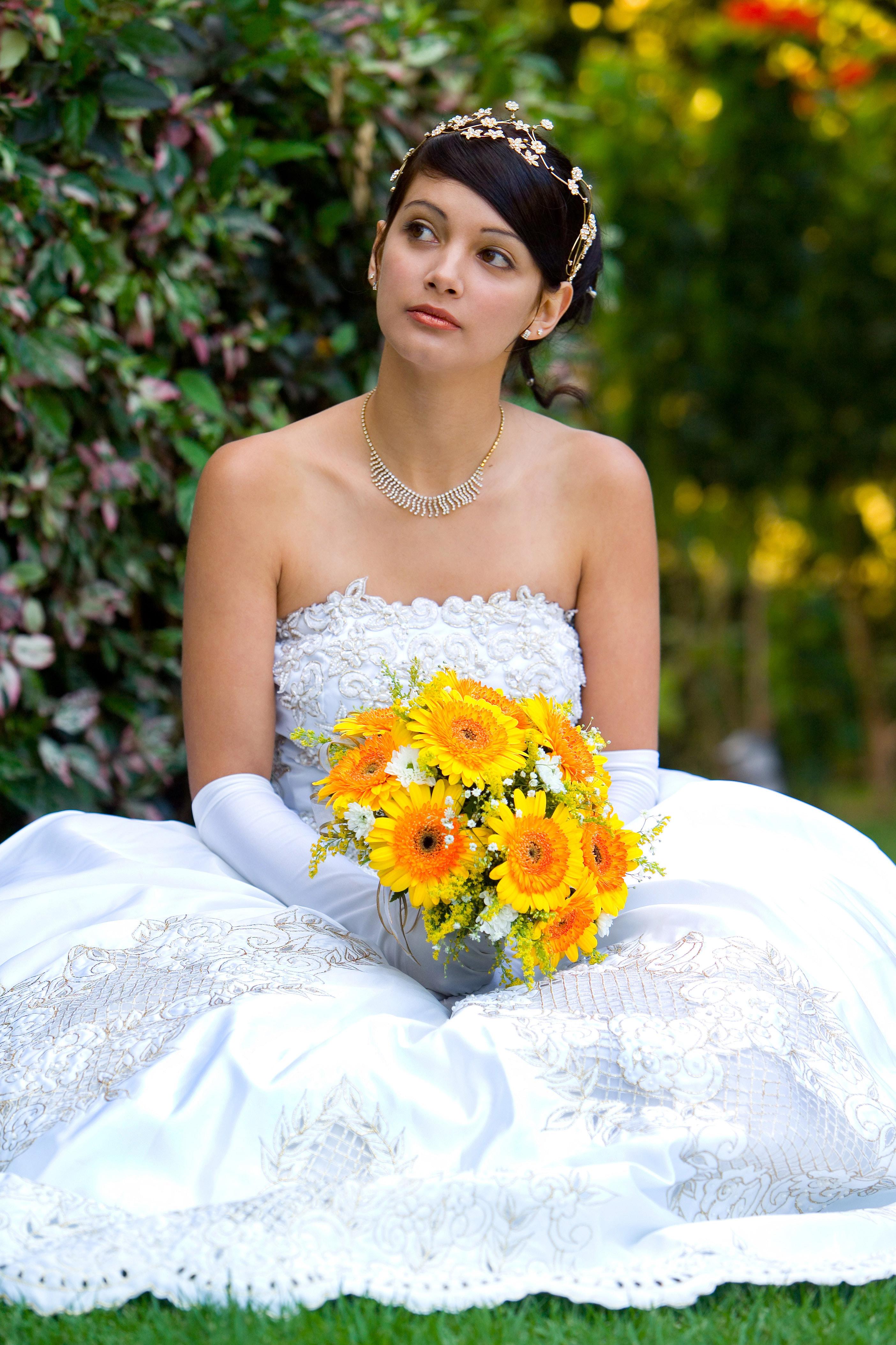 Свадебные статьи невесте - Свадебный портал WeWed.Ru.